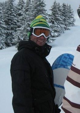 snowboard safety