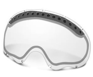 clear lens snowboard goggles