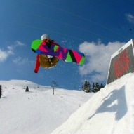 womens snowboards